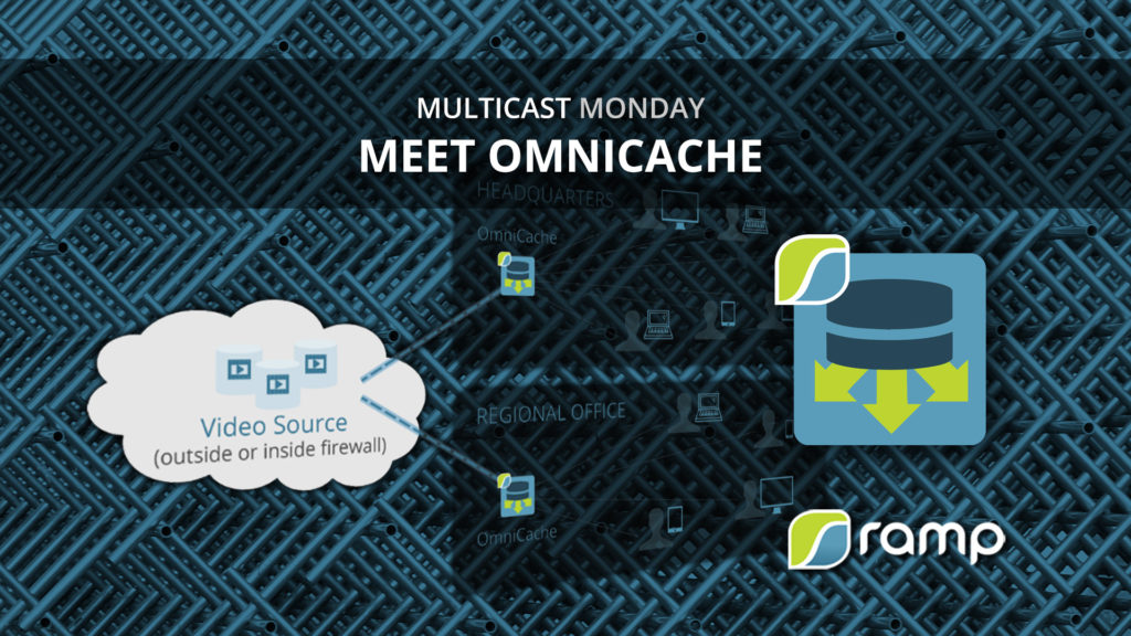 Multicast Monday: Meet OmniCache