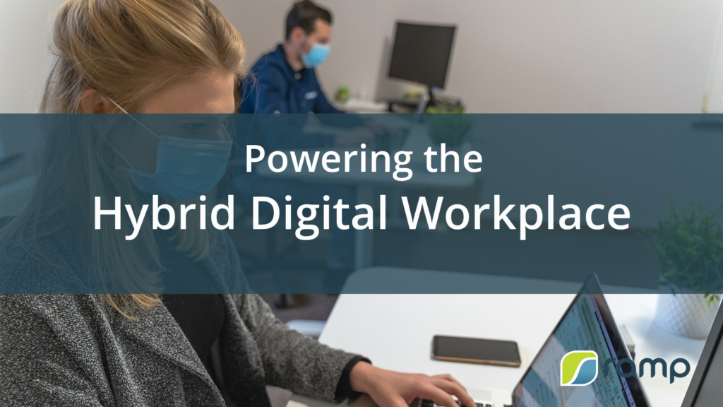 hybrid digital workplace